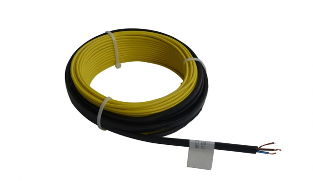 Soft Floor Heating Cable